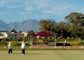 Somerset West Bowls Pic 1